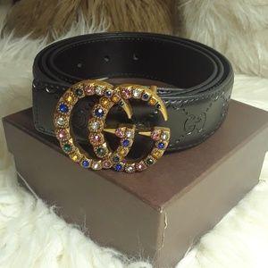 Gucci belt 120cm